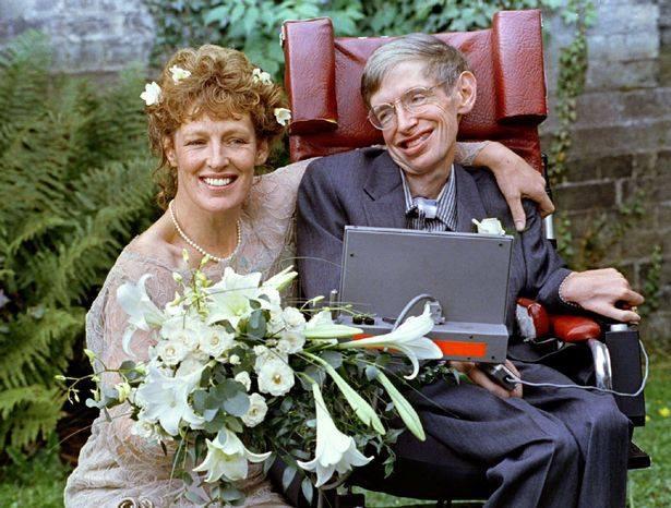 Sự thật đằng sau bộ phim triệu người xem về Stephen Hawking: Những ẩn ức chưa kể - Ảnh 5.