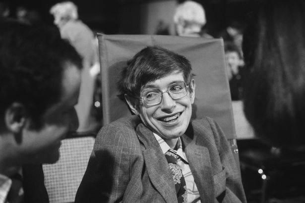 Sự thật đằng sau bộ phim triệu người xem về Stephen Hawking: Những ẩn ức chưa kể - Ảnh 1.