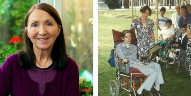 Tiễn biệt Stephen Hawking: Giáo sư có thể sẽ yên nghỉ ở nghĩa trang của những vĩ nhân Anh 2