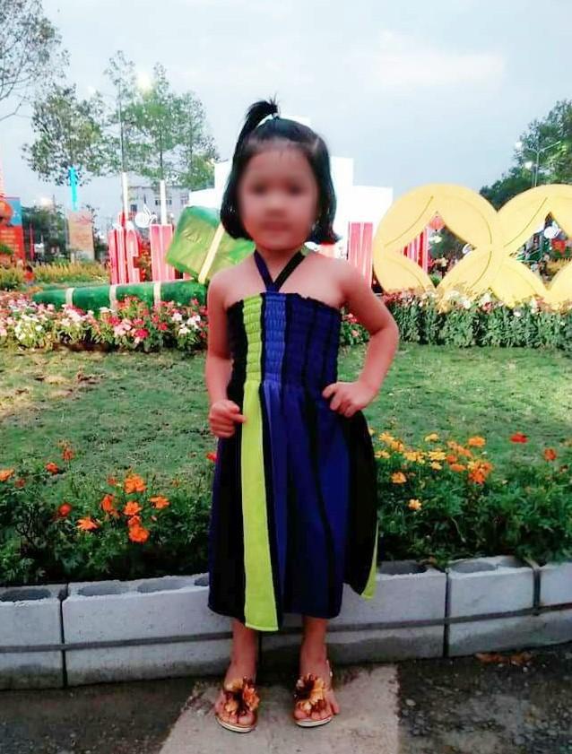 Bình Phước: Tìm thấy thi thể bé gái 4 tuổi nghi bị người quen bắt cóc ở dưới giếng cách nhà 4km 1