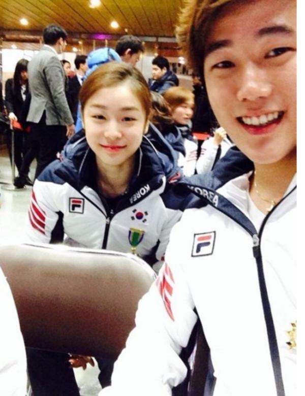 Hai VĐV Hàn Quốc dự Olympic mùa đông 2018 bị cấm thi đấu suốt đời vì quấy rối tình dục 3