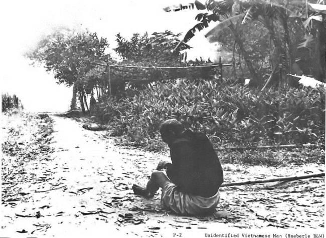 50 năm thảm sát Mỹ Lai: Quá nhiều đau đớn và ám ảnh trong những bức hình 9