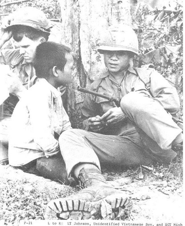 50 năm thảm sát Mỹ Lai: Quá nhiều đau đớn và ám ảnh trong những bức hình 10