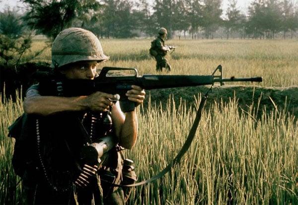 50 năm thảm sát Mỹ Lai: Quá nhiều đau đớn và ám ảnh trong những bức hình 3