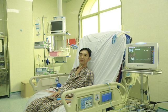 Hình ảnh Ca ghép phổi từ người cho chết não đầu tiên tại Việt Nam số 2