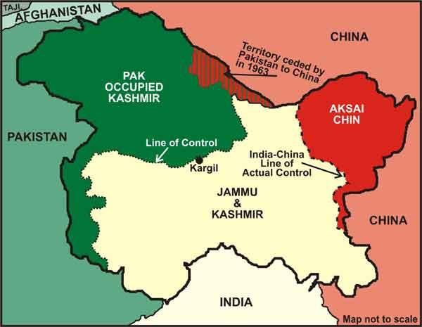 Trung Quốc ồ ạt triển khai máy bay chiến đấu sát biên giới Ấn Độ: Xung đột sắp bùng nổ? 1