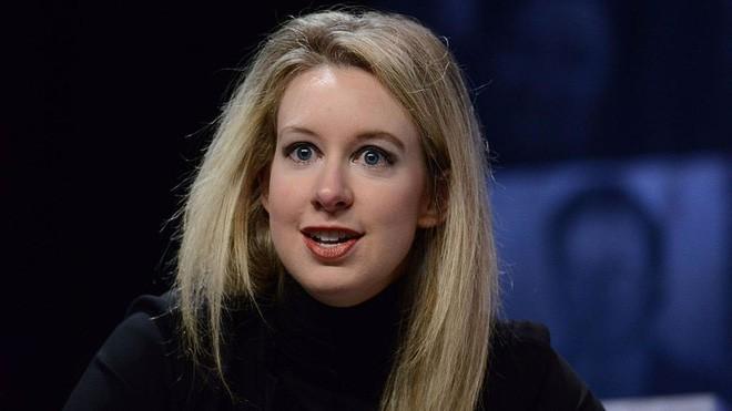Từng là nữ tỷ phú trẻ nhất nước Mỹ, được mệnh danh