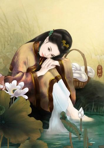 Số phận bi thương của công chúa Tân Thành: Được hứa kết hôn tới 3 lần, ngày tiễn chồng đi đày cũng là ngày đôi lứa ly biệt 3
