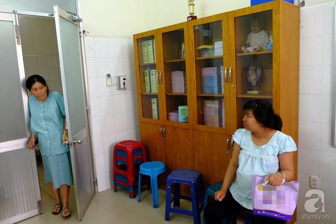 """Thai phụ tại bệnh viện Từ Dũ kể chuyện mẹ ruột băng huyết suýt chết khi """"sinh tự nhiên"""" tại nhà 7"""