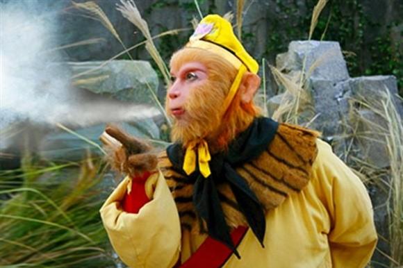 Lần đầu phò tá Đường Tăng, Ngộ Không đã tiêu diệt ngay 6 yêu quái: Chúng thực chất là gì? 2