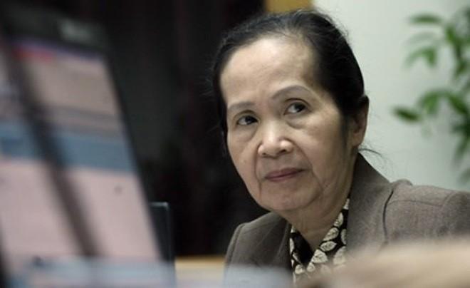 Bà Phạm Chi Lan: 'Món quà Tết' Thủ tướng Phan Văn Khải tặng doanh nghiệp 3