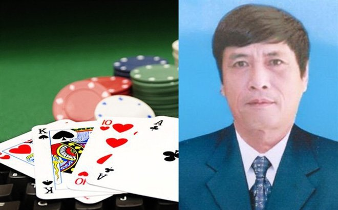 Tướng Phan Văn Vĩnh nói gì sau khi làm việc với cơ quan công an? 2