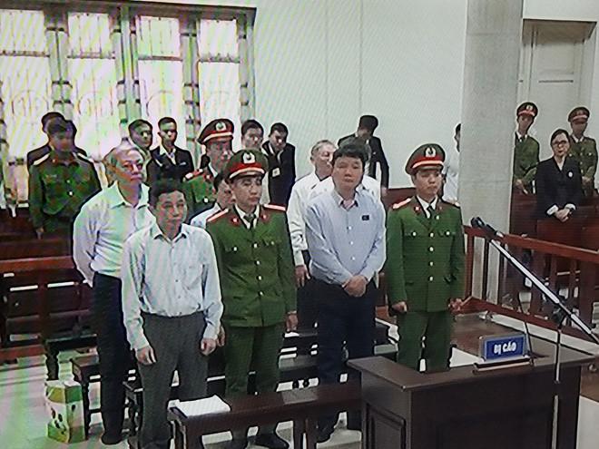Cách ly ông Đinh La Thăng khi xét hỏi 4 thuộc cấp vụ PVN mất 800 tỷ  1
