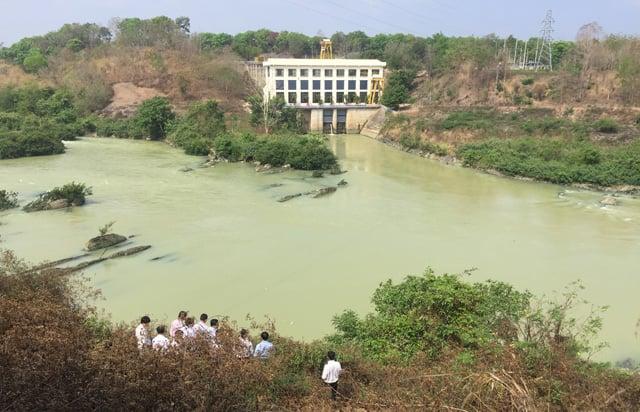 Vụ 2 cô gái tử vong khi thủy điện xả nước: Đơn vị vận hành đúng quy trình 2