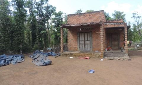 Nhiều tình tiết bất ngờ hé lộ hung thủ trong vụ án 2 vợ chồng bị sát hại tại vườn tiêu Bình Thuận 2