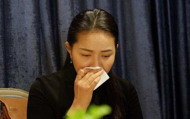 Công an xác nhận không có việc con gái Phan Như Thảo bị giang hồ bắt cóc 2