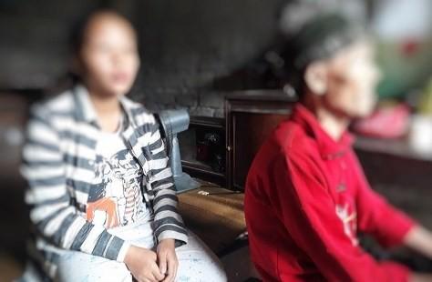 Xót xa nữ sinh lớp 8 bị xâm hại tình dục sinh bé trai 3,2kg 1