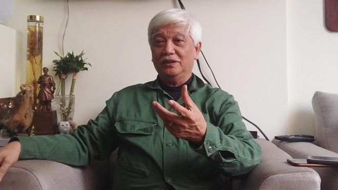 Ông Dương Trung Quốc kể về câu nói
