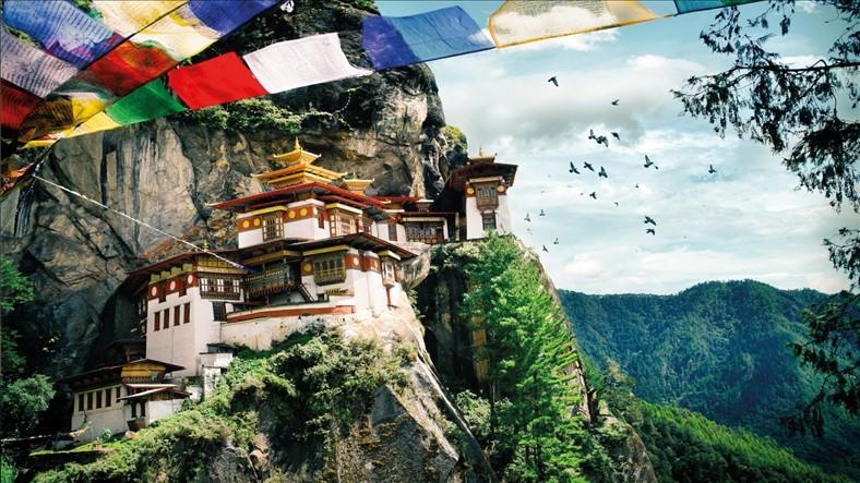 Ngày Quốc tế hạnh phúc: Câu chuyện về Bhutan và những con người luôn nhìn đời bằng ánh mắt lạc quan 1