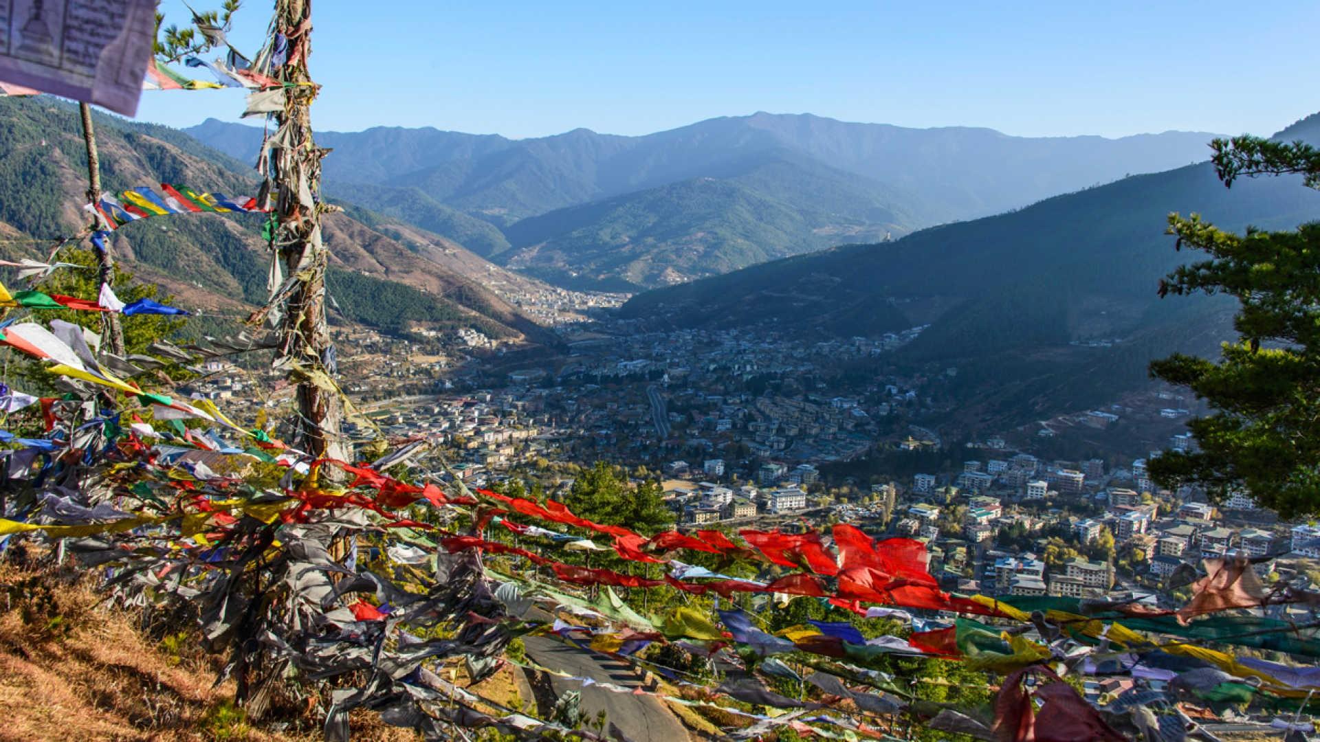 Ngày Quốc tế hạnh phúc: Câu chuyện về Bhutan và những con người luôn nhìn đời bằng ánh mắt lạc quan 3