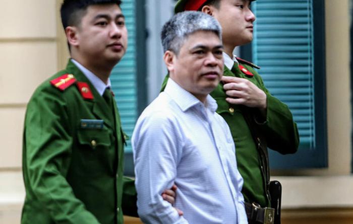 Mới nhất vụ Đinh La Thăng: Lời khai bất ngờ của Nguyễn Xuân Sơn 1