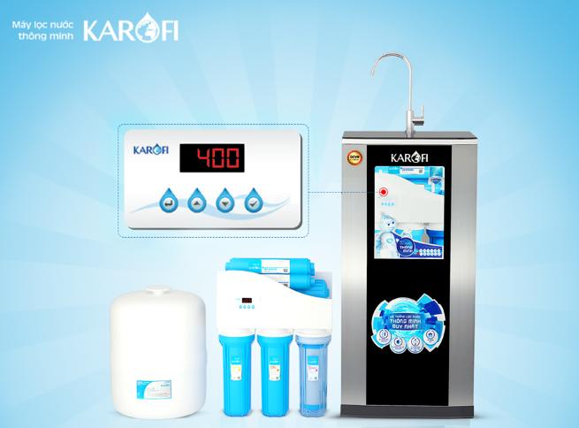 Kinh nghiệm chọn máy lọc nước gia đình tốt cho sức khỏe 2