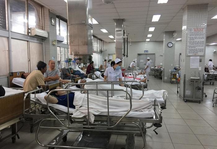 Vụ cháy chung cư kinh hoàng ở TP.HCM: Thêm 1 nạn nhân tử vong 1