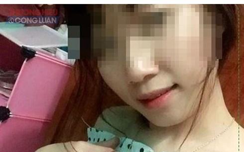 Hình ảnh Khẩn trương điều tra nghi án cô gái bị thiêu sống tại Vĩnh Phúc số 2