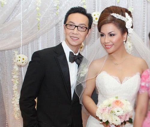 Giải trí - Cuộc hôn nhân chưa trọn vẹn của Minh Tuyết và chồng Việt Kiều