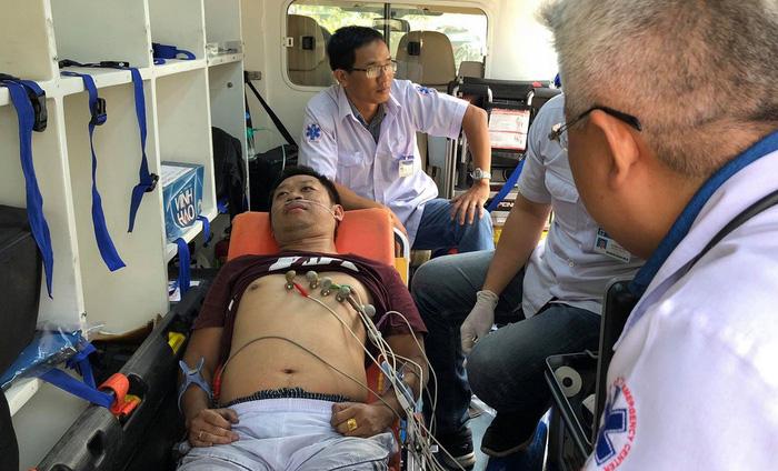 Vụ cháy 13 người tử vong: Không loại trừ khả năng có người đặt chất gây nổ 2
