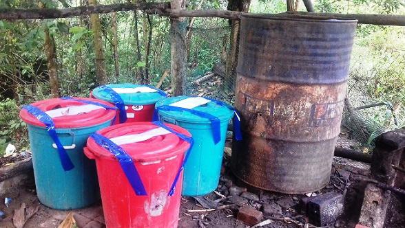Thông tin mới nhất vụ 4 người chết do ngộ độc methanol 2