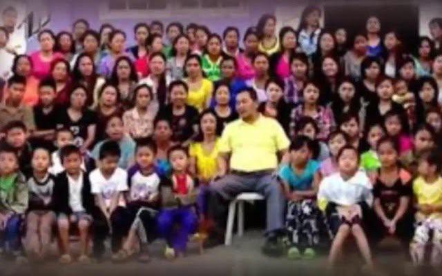 Quan chức Thái công khai có 120 vợ, 28 con  1