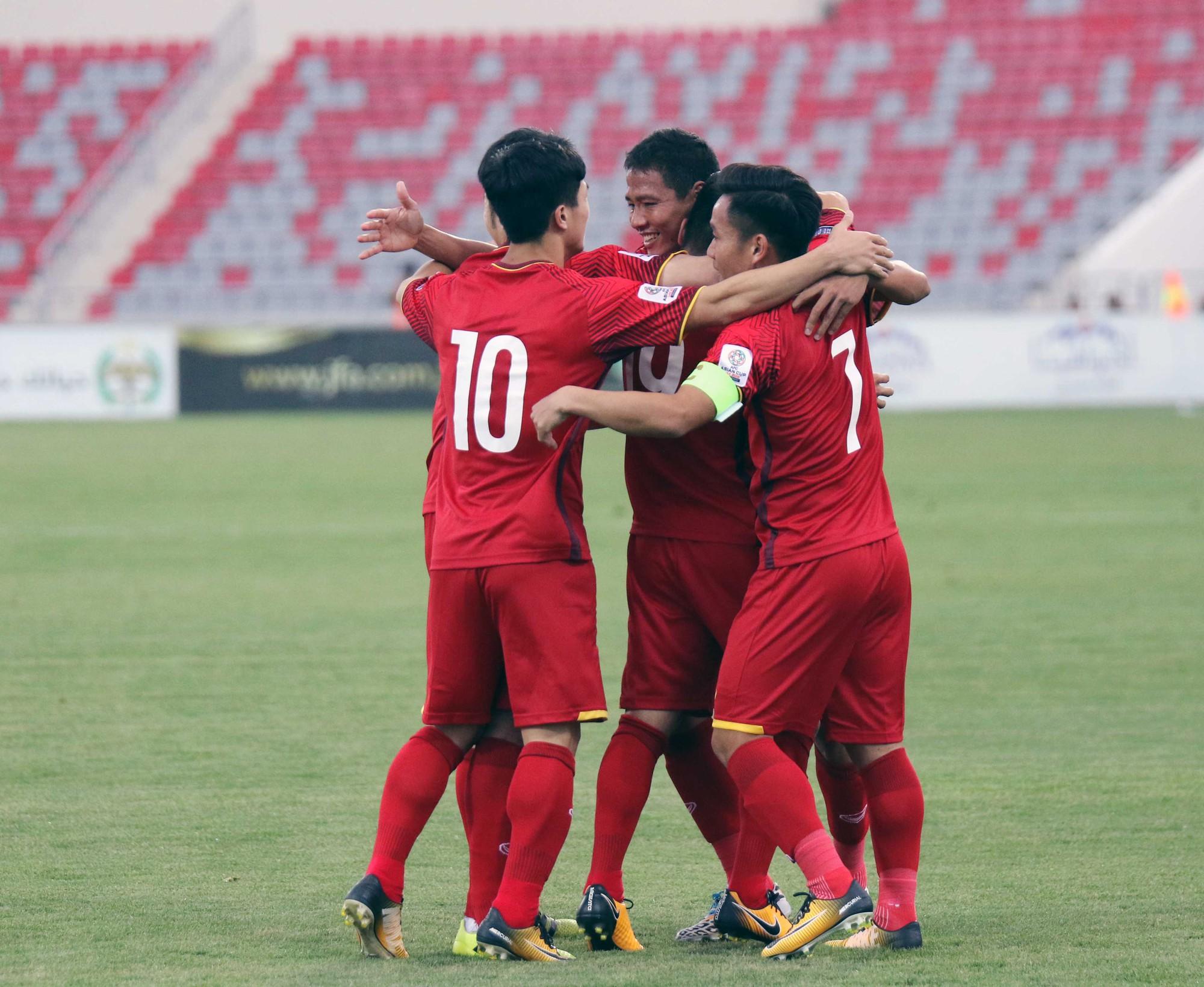HLV Park Hang Seo: 'Đội tuyển Việt Nam đã chiến đấu với tinh thần tuyệt vời' 1