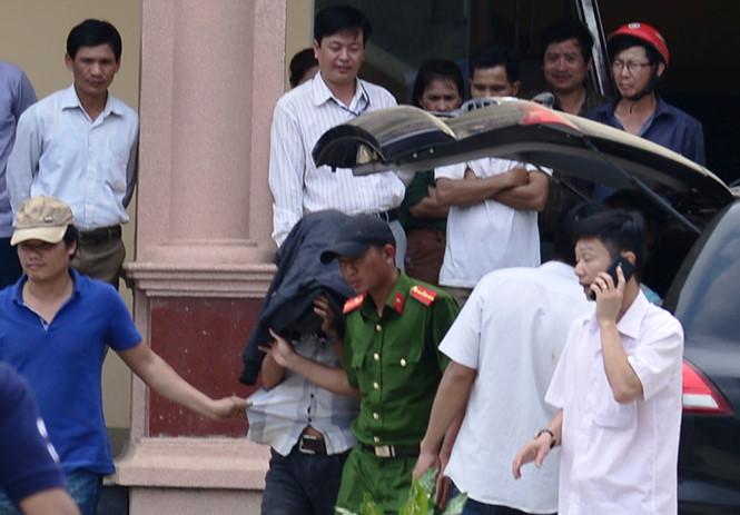 Đại tá Võ Văn Dương: Vụ bắn chết người ở Kon Tum là băng nhóm xử nhau 1