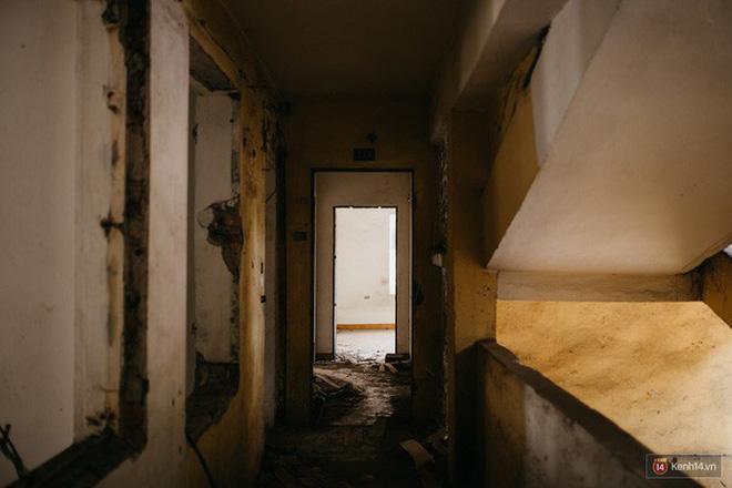 Cuộc sống bên trong căn nhà duy nhất còn sáng đèn ở 93 Láng Hạ - khu tập thể 'đất vàng' một thời giữa lòng Hà Nội 2