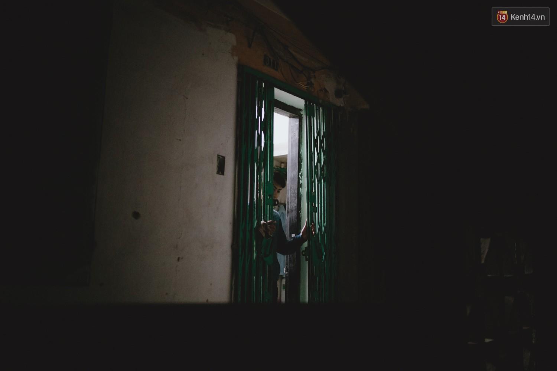 Cuộc sống bên trong căn nhà duy nhất còn sáng đèn ở 93 Láng Hạ - khu tập thể 'đất vàng' một thời giữa lòng Hà Nội 5
