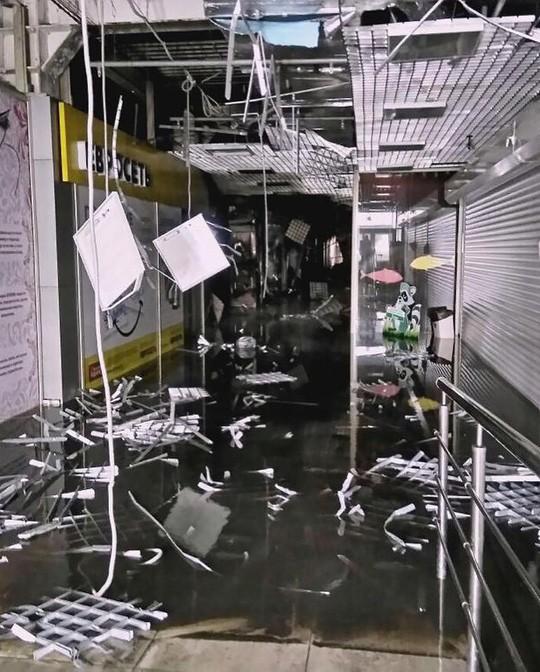 Những câu chuyện ám ảnh trong vụ cháy trung tâm mua sắm ở Nga 6