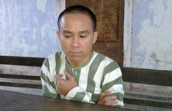 Gã trai sát hại nữ nhân viên massage ở Đà Nẵng là một tay
