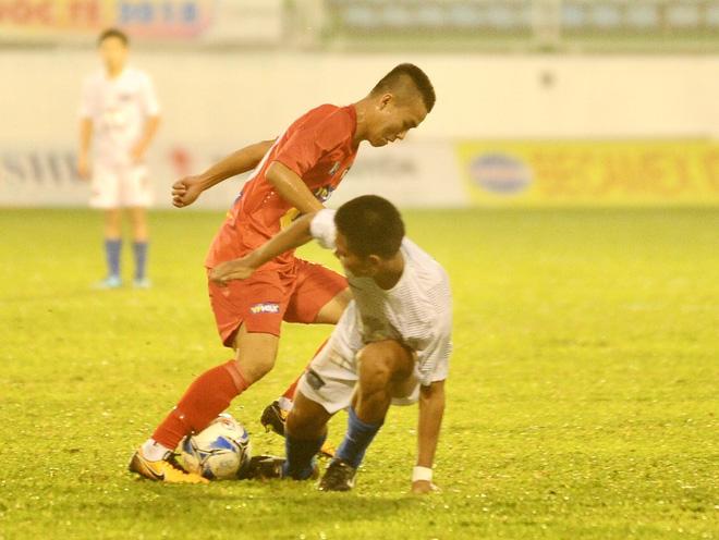 HAGL thi đấu nghẹt thở trước đại diện Thái Lan, mang niềm vui về cho bầu Đức 3