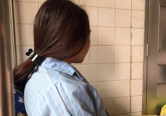 Khởi tố phụ huynh đánh nữ giáo sinh nguy cơ sẩy thai 1