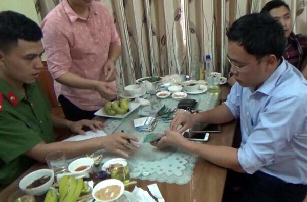 Không đủ căn cứ xác định Lê Duy Phong chia tiền cho 26 phóng viên 1