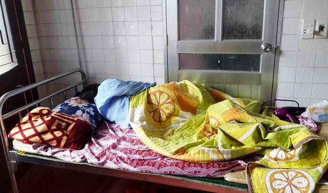 Giáo sinh thực tập mang thai bị đánh đã xuất viện về chuẩn bị làm đám cưới 3
