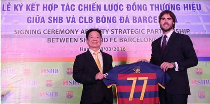 CLB Hà Nội lên tiếng trước tin đồn Quang Hải gia nhập Barcelona vào mùa hè này 1