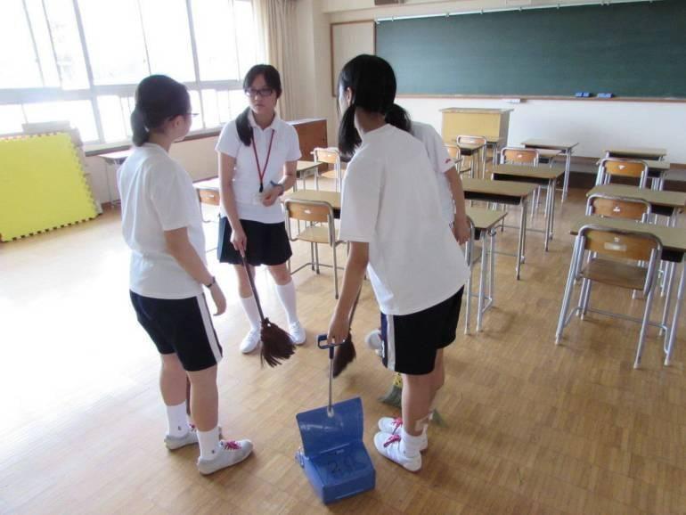 5 lí do để Nhật Bản trở thành quốc gia sạch bậc nhất thế giới và được nhiều người ngưỡng mộ 1