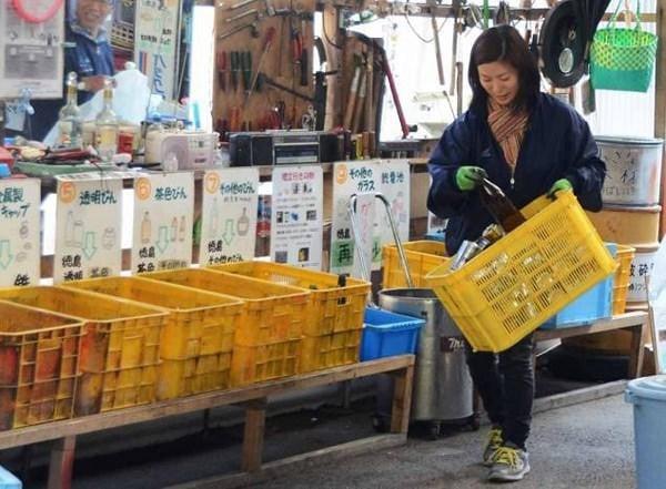 5 lí do để Nhật Bản trở thành quốc gia sạch bậc nhất thế giới và được nhiều người ngưỡng mộ 5