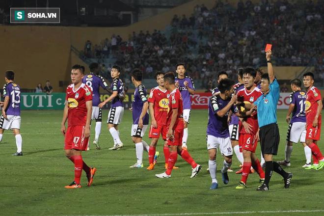 'Chặt chém' sao U23 của Hà Nội, HAGL vừa mất người vừa nhận thất bại bẽ bàng 2