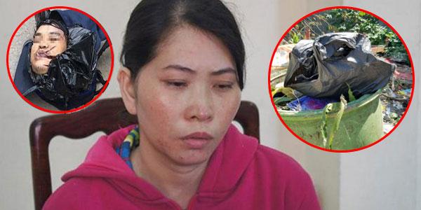 Hình ảnh Tin tức mới nhất vụ vợ phân xác chồng ở Bình Dương số 2