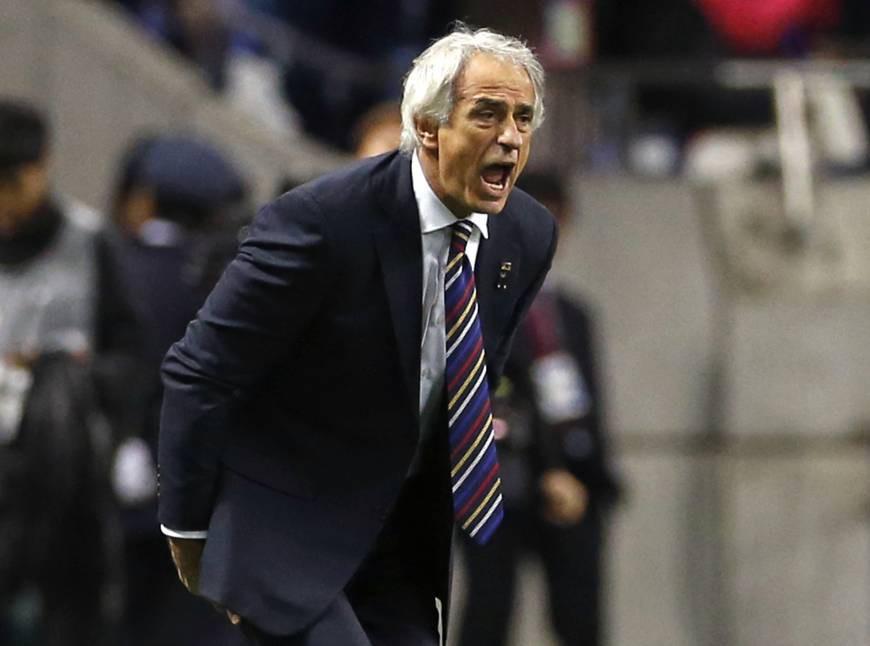 Nhật Bản bất ngờ sa thải huấn luyện viên trước thềm World Cup 2018 - Ảnh 1.