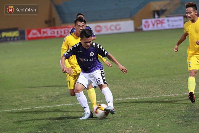 Sao U23 Việt Nam thi đấu dưới sức, Hà Nội vất vả đi tiếp ở Cúp Quốc gia sau loạt penalty cân não - Ảnh 7.