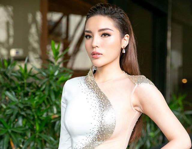 Hoa hậu Kỳ Duyên xác nhận dao kéo vòng một, phủ nhận yêu bác sĩ Chiêm Quốc Thái 1